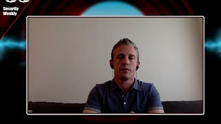 Terry Mason, Head of Information Risk & Technology Governance - Business Security Weekly #86