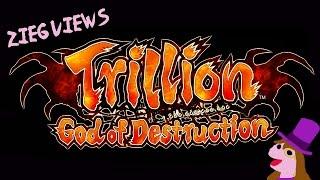 Dont eat my Waifu - Trillion GoD review