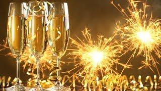 видео Как правильно пить шампанское?