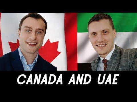 Why Canadians are investing in Dubai. Dubai Real Estate.
