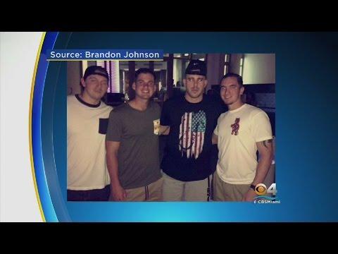 Jose Fernandez, Friends, At Waterfront Hot Spot Before Fatal Crash