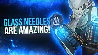 Destiny: Glass Needles Are Amazing (Exotic Rolls)