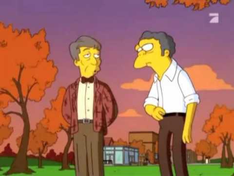 Estoy Agonizando Moe... Escuela de cantineros.