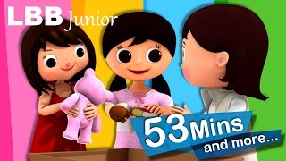 Toys And Games Song | And Lots More Original Songs | From LBB Junior!