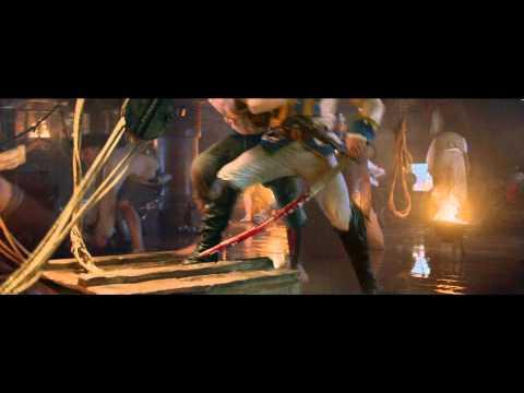 Assassins Creed 4: Black Flag - DEFY Official Live Action Trailer - Eurogamer