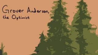 Little Spoon (Album Version) - Grover Anderson