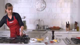 How To Cook A Frittata With Calphalon Elite | Williams-sonoma
