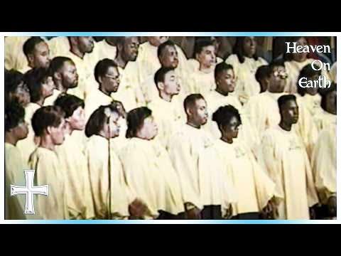 Softly and Tender - Rev. Ernest Davis, Jr. & the Wilmington/Chester Mass Choir