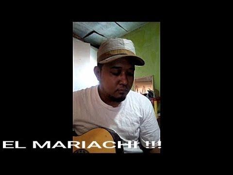 ang buhay ni pedro (cover) EL MARIACHI