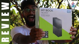 WD My Book Review after 1 year - Is it worth it