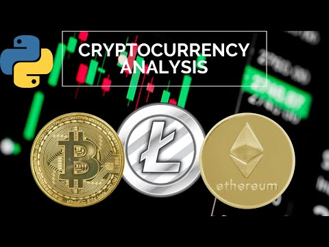 Python For Finance CryptocurrencyAnalysis
