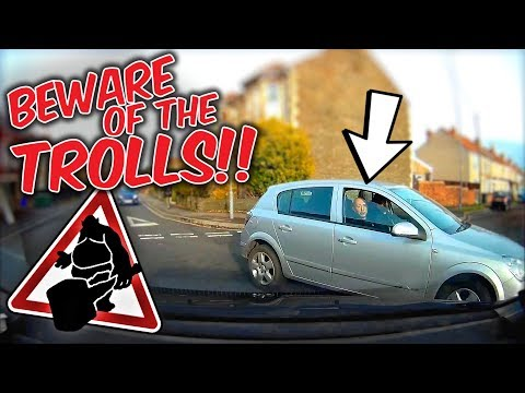 UK Dash Cam | BAD DRIVERS Of Bristol #55