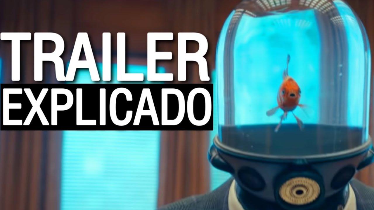 Explicación del Trailer de Umbrella Academy 2