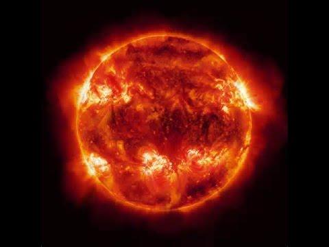 History of The Sun - Full HD Documentary