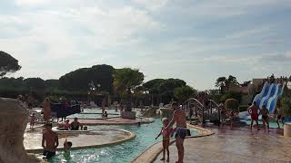 Camping Les Muriers ★★★★ France Languedoc-roussillon Herault Vendres