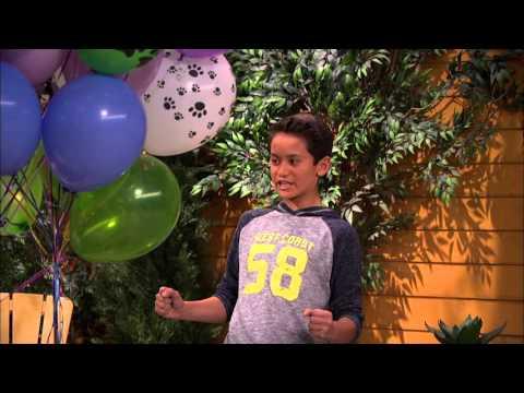 Liv a Maddie - Létající židle. Pouze na Disney Channel!