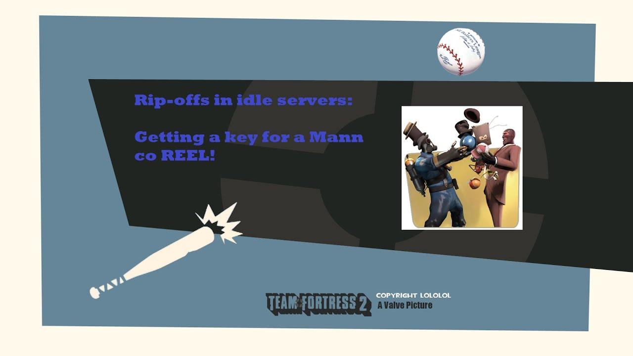 how to get a ip server for tf2 to work