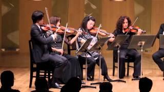 Felix Mendelssohn Octet Es dur,op 20