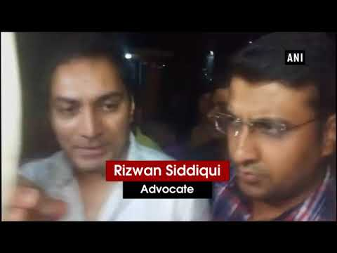 Actor Nawazuddin's lawyer arrested in CDR case