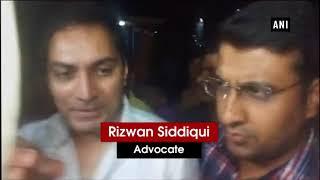 Actor Nawazuddin's lawyer arrested in CDR case