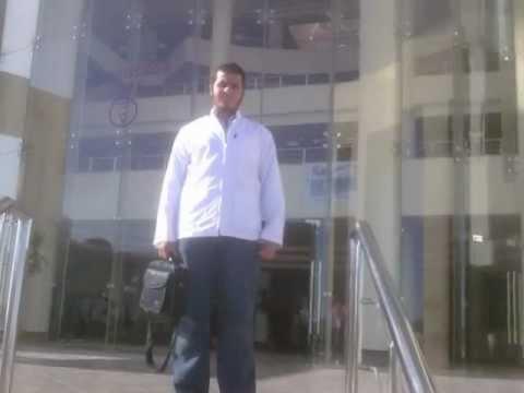 محمود أحمد مكي-- مع الله