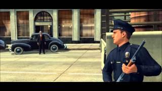 L.A.ノワール 激録!ロス市警24時 Part 2 強盗破り、他1本
