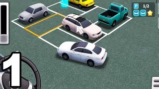 Parking King (by Mobirix) Android Gameplay Trailer