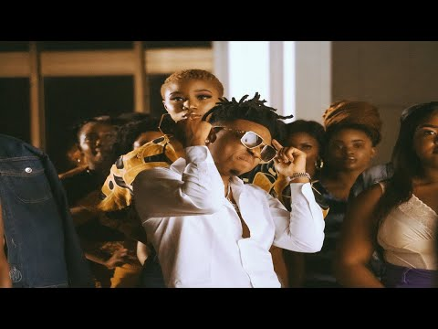 MAYORKUN - UP TO SOMETHING (OFFICIAL VIDEO)