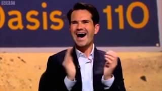 Jimmy Carr s Miraculous Laugh