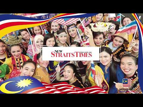 Malaysia, 60 years of Merdeka: Treasure what we have
