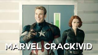 marvel crack #1