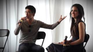 Fireside Chat with Kiip Founder and CEO Brian Wong