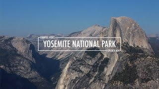 Yosemite National Park - USA ROAD TRIP