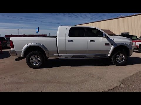 2012 Ram 2500 Great Falls, Helena, Havre and Lewistown, ID CG168364A