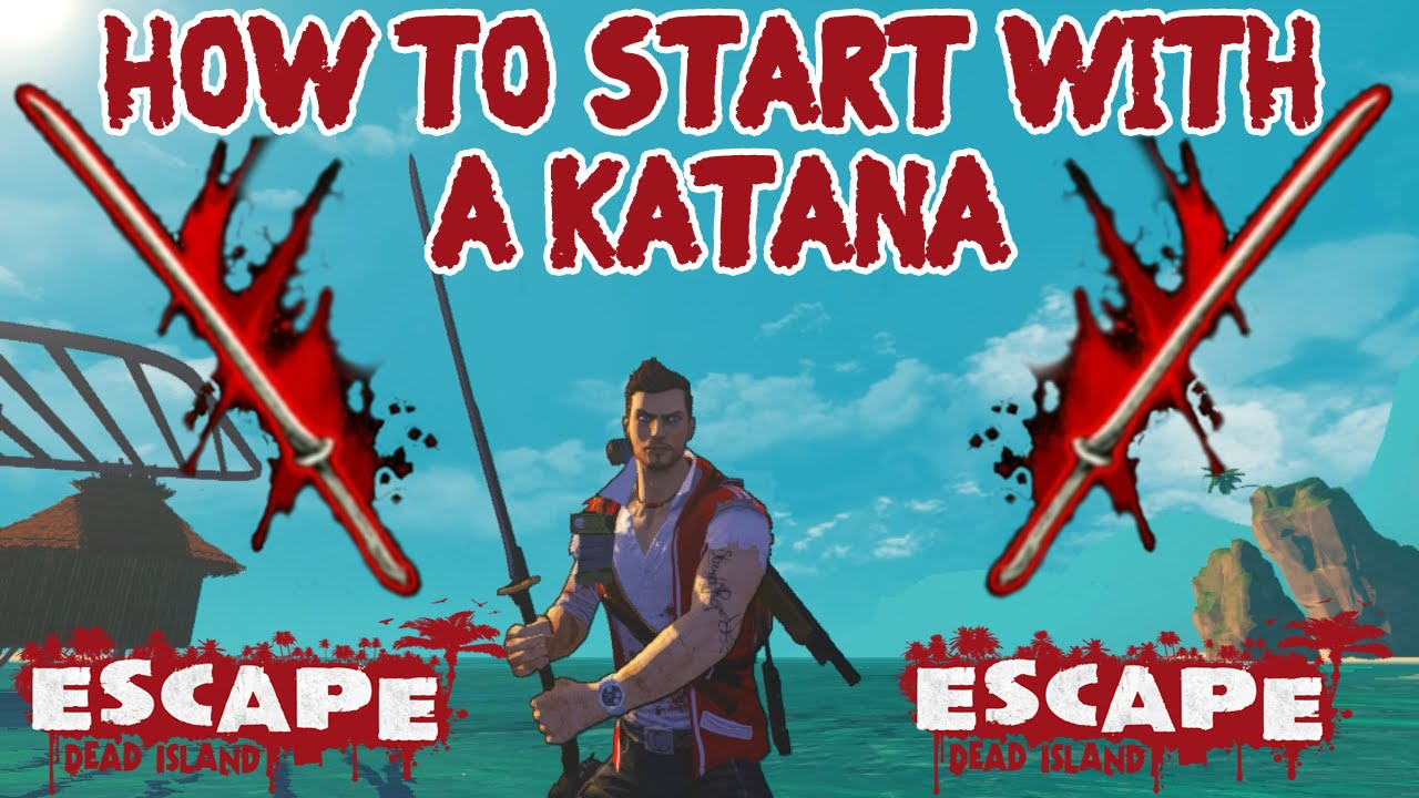 escape from tarko how to find weapons