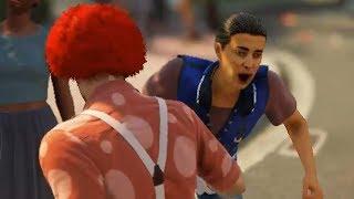 A Professional Assassin plays Hitman 2