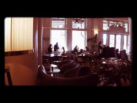 Afternoon Tea At The Fairmont Empress Hotel (Victoria, BC)