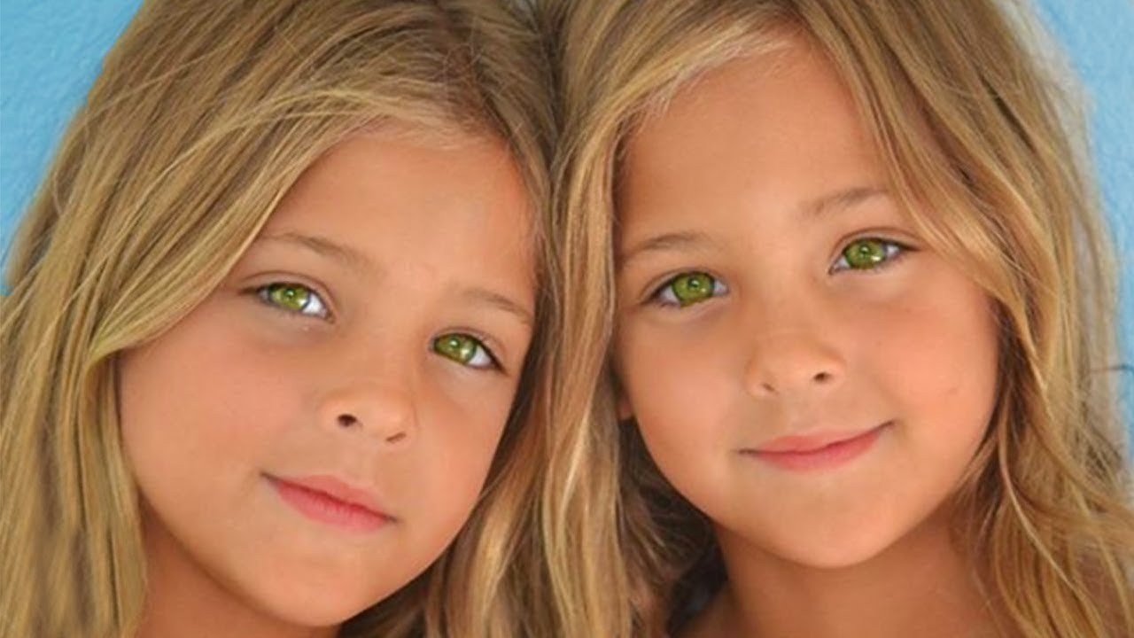 most beautiful twins in the world - 1280×720