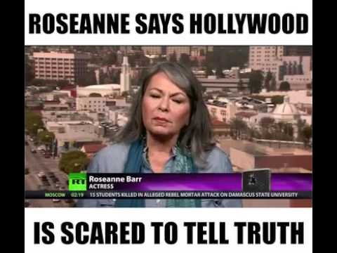 Image result for Roseanne tells the truth