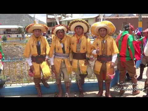 HUAYLIA ANTABAMBA - DICIEMBRE 2016 ► Breve Resumen De Momentos Vividos ☆
