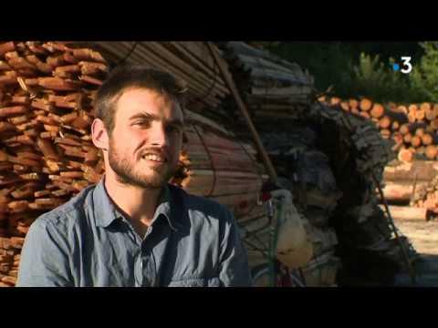 Extrait E2R Vivre à la campagne à Faux-la-Montagne dans la Creuse