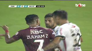 PSM Makassar vs Bali United: 0-1 All Goals & Highlights - Liga 1 HD