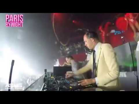 2manydjs dj set at Paris By Night (Ibiza, 2017)