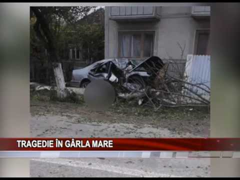 Tragedie in Garla Mare