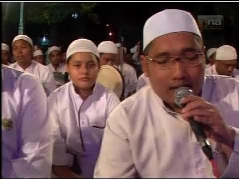 Qomarun - Habib Syech Bin Abdul Qodir Assegaf