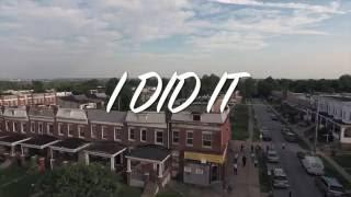 Nick Breed - I Did It