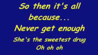 Ne-Yo - Because Of You (Lyrics)
