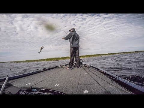 Day 1 with JT Kenney on Okeechobee