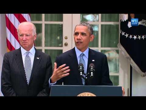 Obama On Immigration - Full Statement