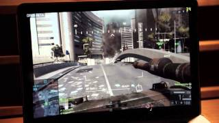 "Battlefield 4 Beta - Siege of Shanghai - PC/Mac 15"" Macbook Pro Retina Display Gameplay"